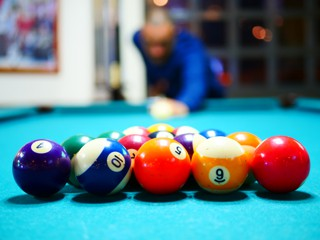 pool table moves and pool table repair in Port Angeles content img5