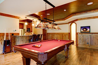 Professional pool table movers in Port Angeles content img1